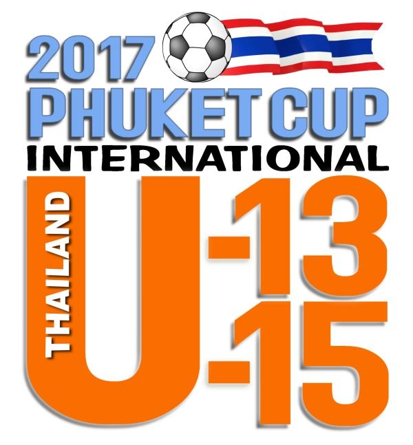 2017 Phuket Cup Logo