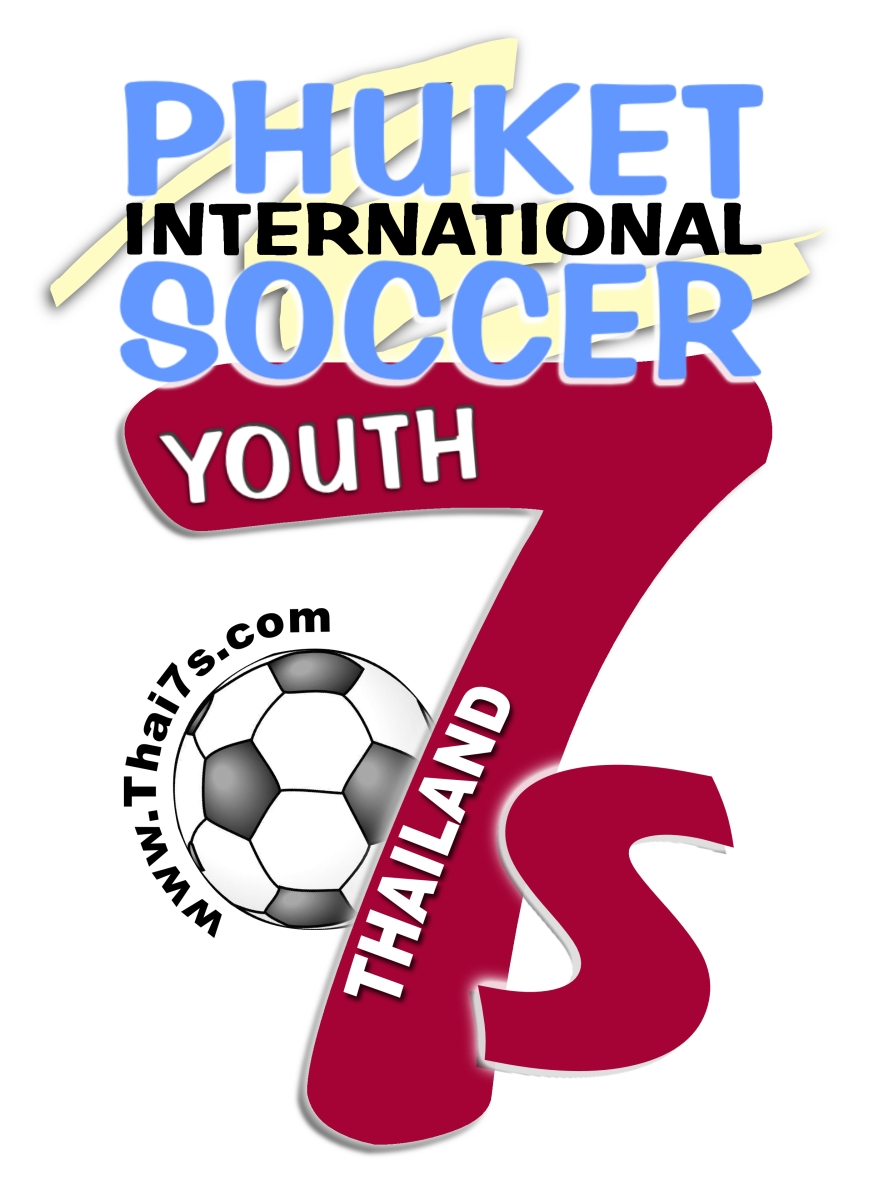 2015 Phuket Youth Soccer 7s LogoB_1200