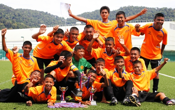 Youth Football Tournaments