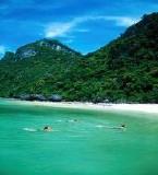 Phan Nga Bay Discovery