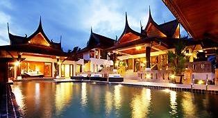 Ruen Thai Villa & Ban Thap Thim Villa
