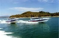 Phi-Phi Island Discovery