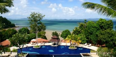 Supalai Resort & SPA
